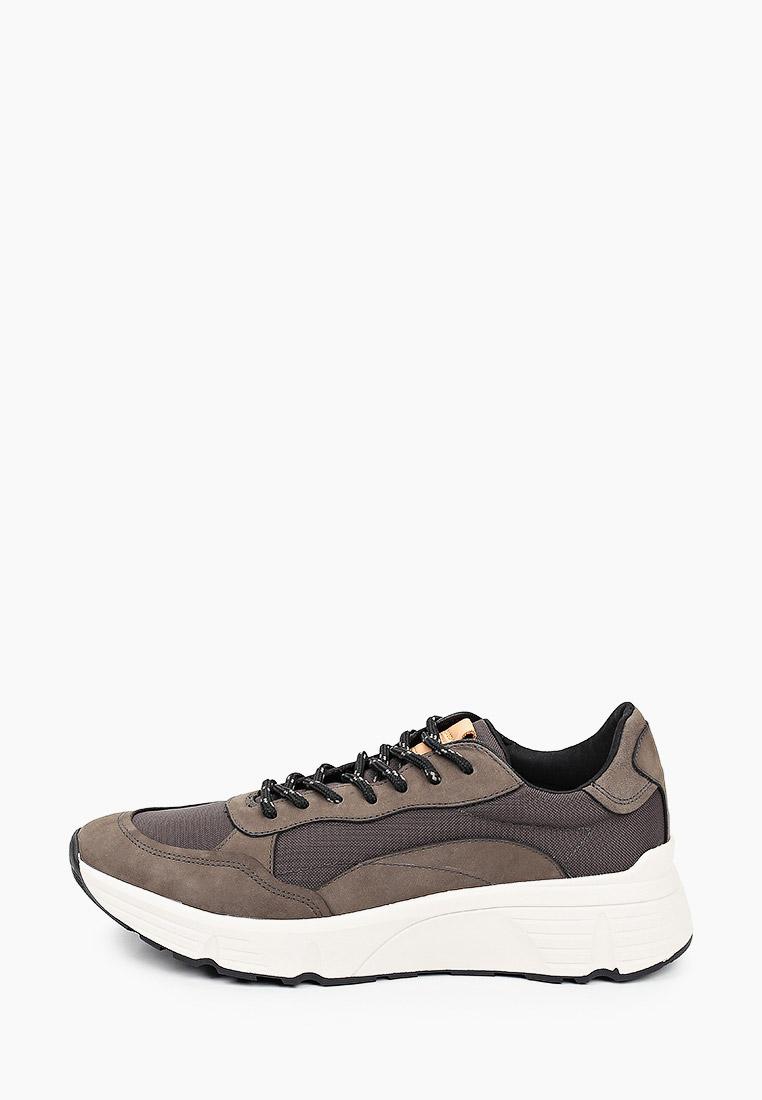 Мужские кроссовки Vagabond 4985-002