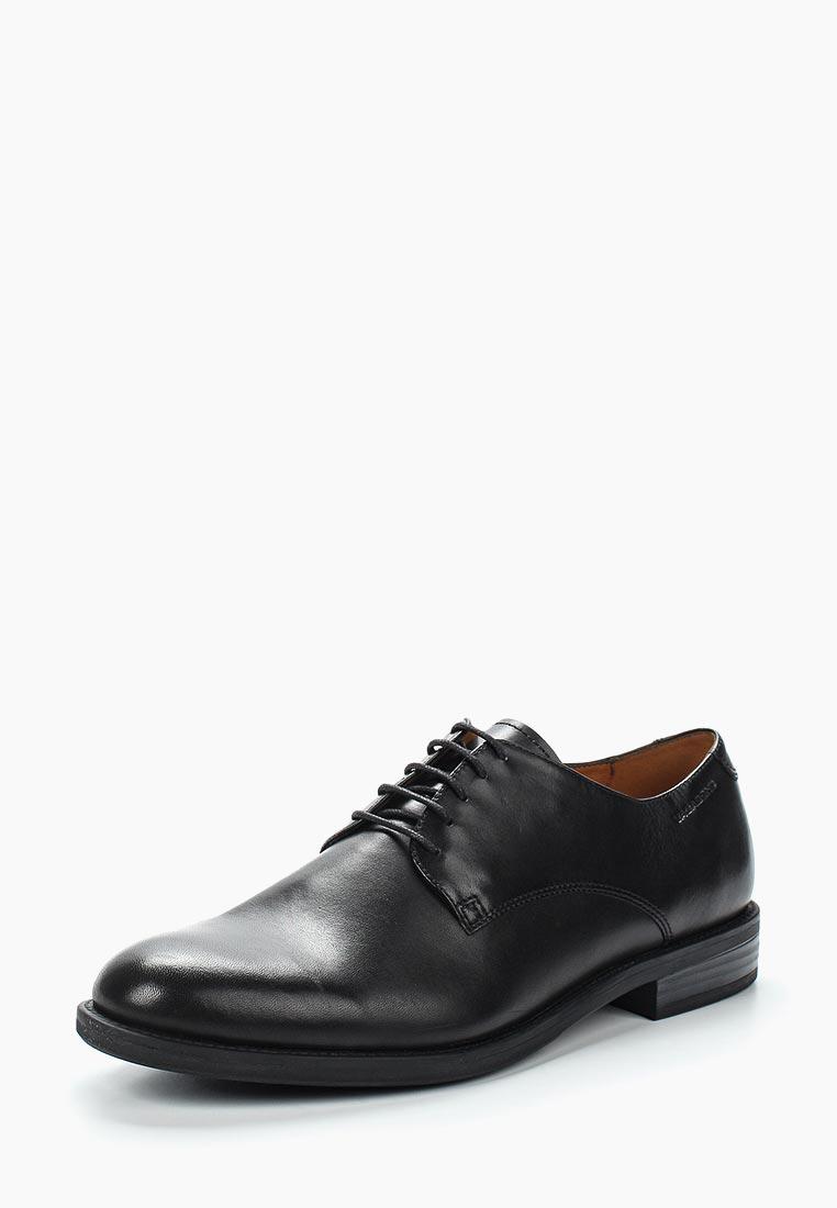 Мужские туфли Vagabond 4464-101