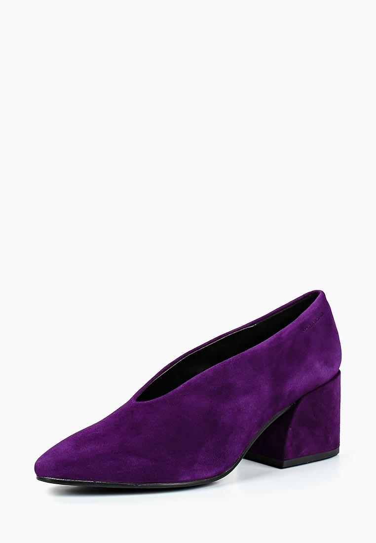 Женские туфли Vagabond 4417-040-70