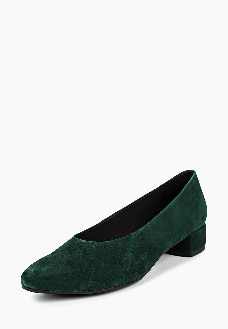 Женские туфли Vagabond 4605-040-54