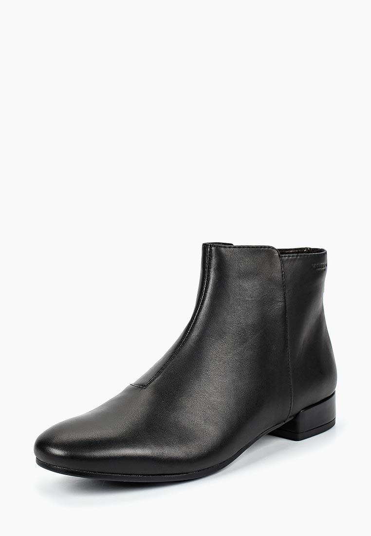 Женские ботинки Vagabond 4616-001-20