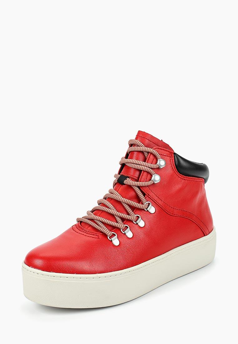 Женские ботинки Vagabond 4624-101-40