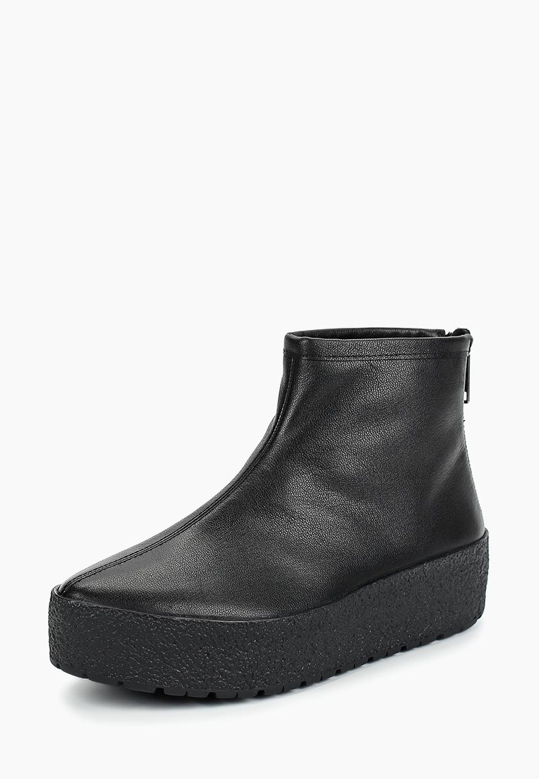 Женские ботинки Vagabond 4637-101-20