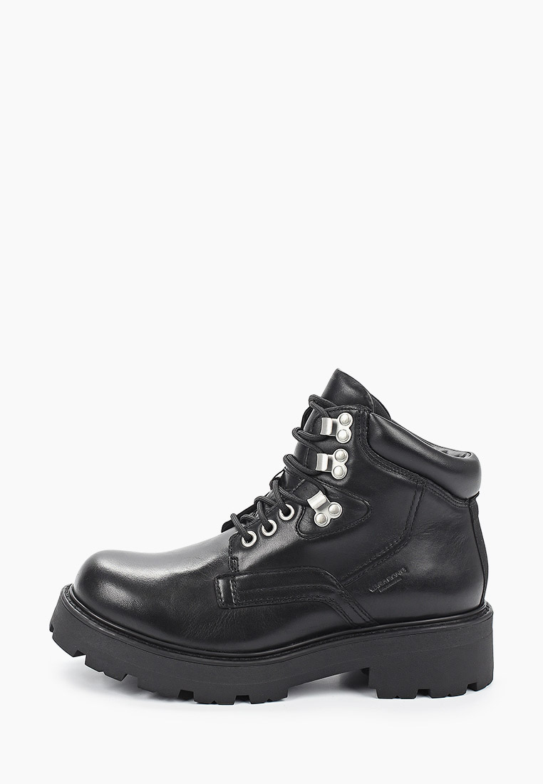 Женские ботинки Vagabond 4849-101