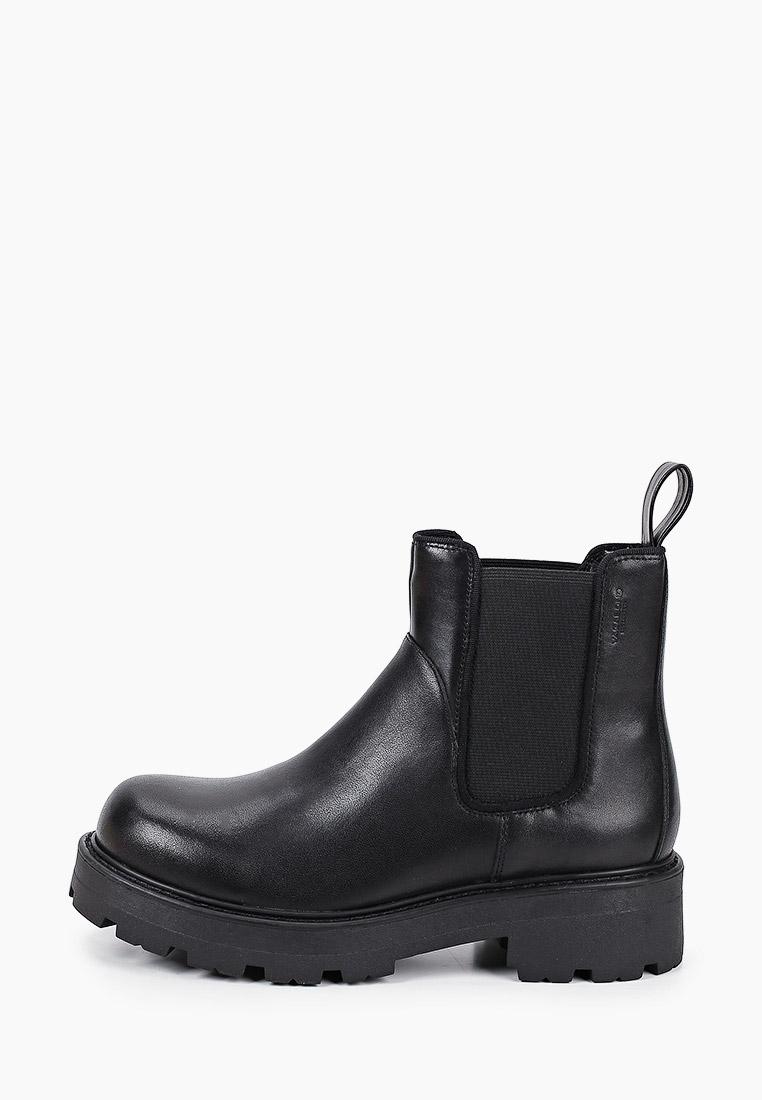 Женские ботинки Vagabond 5049-401