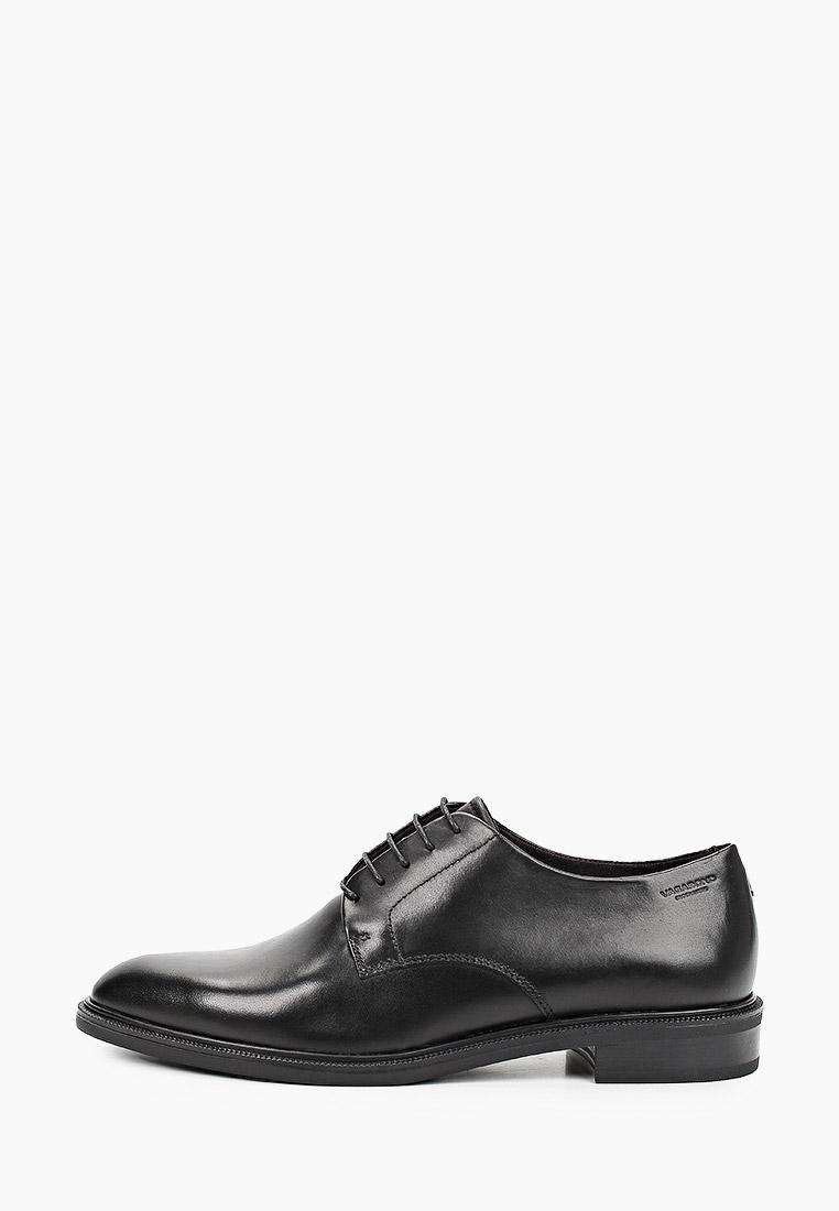 Женские ботинки Vagabond 5006-201