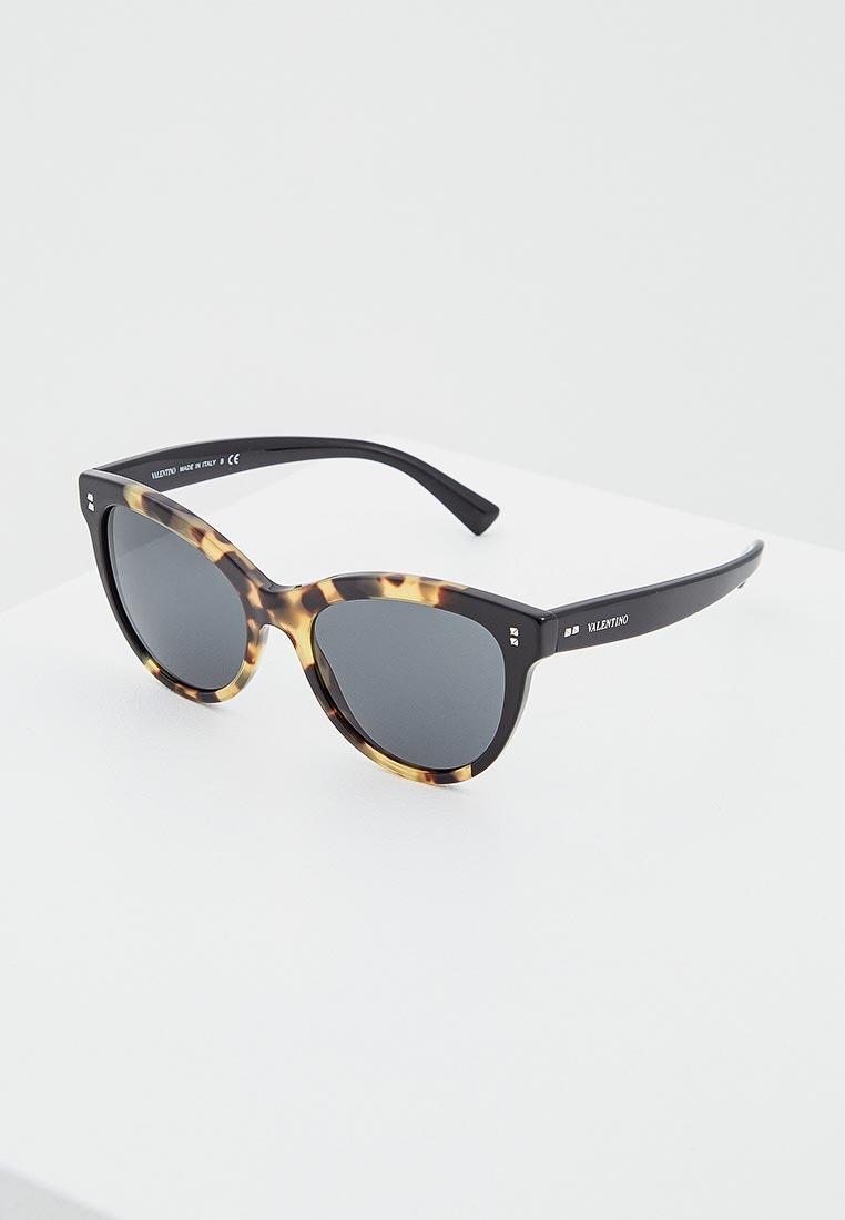 Женские солнцезащитные очки Valentino 0VA4013