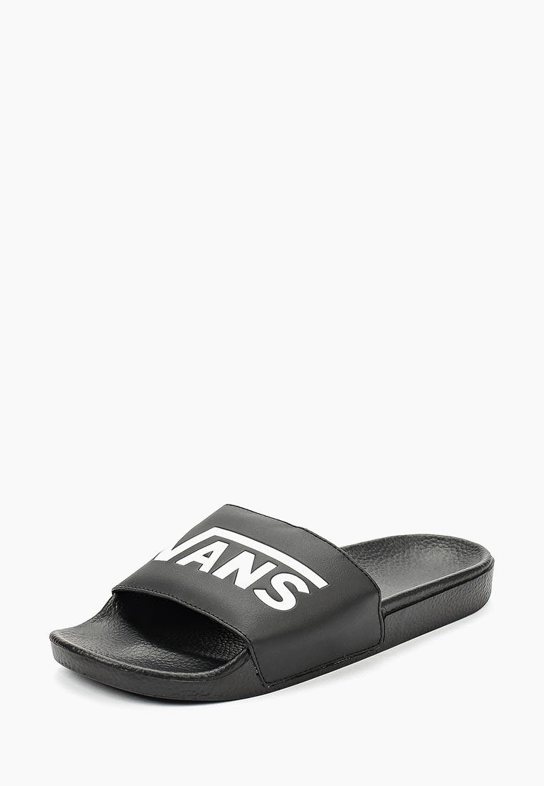 Мужская резиновая обувь VANS V4KIIX6