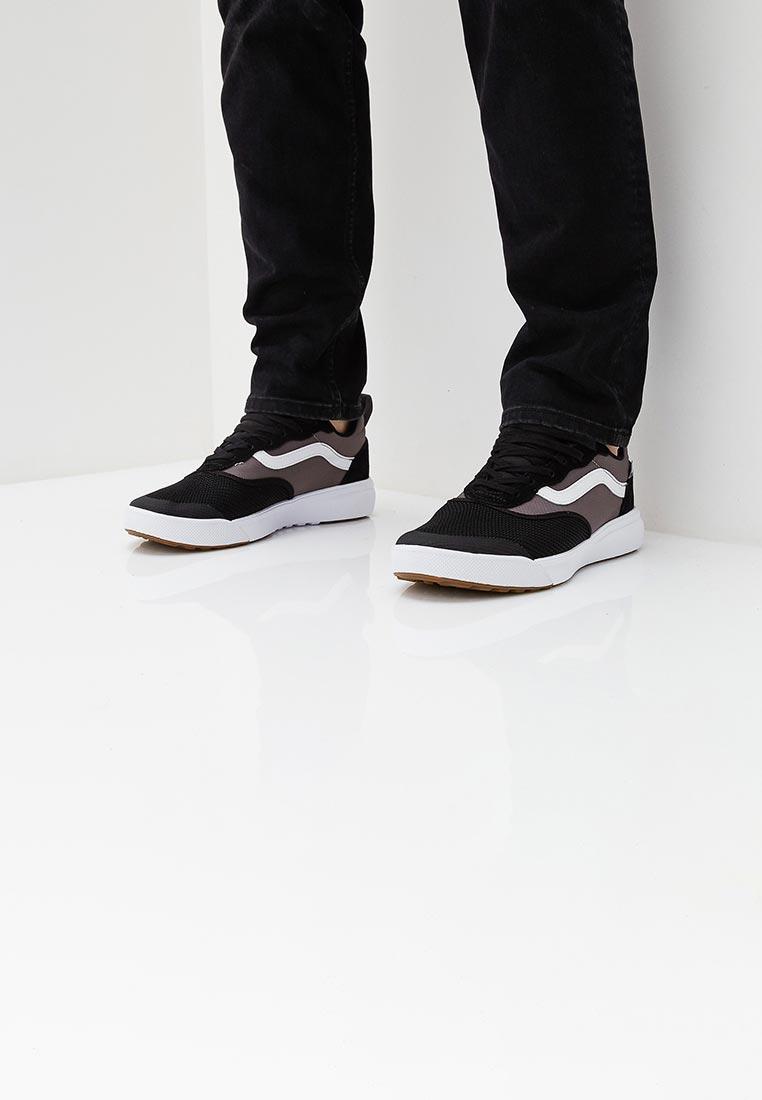 Мужские кроссовки VANS VA3NASQAG: изображение 5