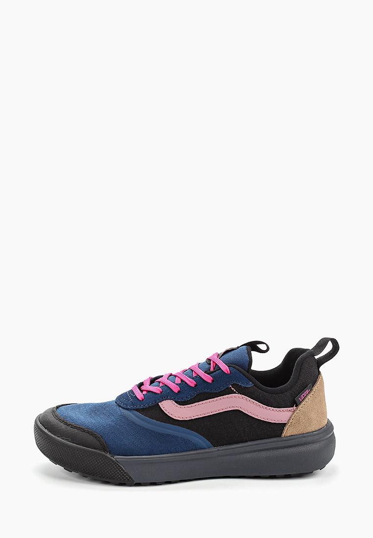Мужские кроссовки VANS (ВАНС) VA3NASXN2