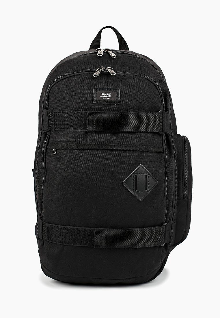 Спортивный рюкзак VANS VA2WNXBLK