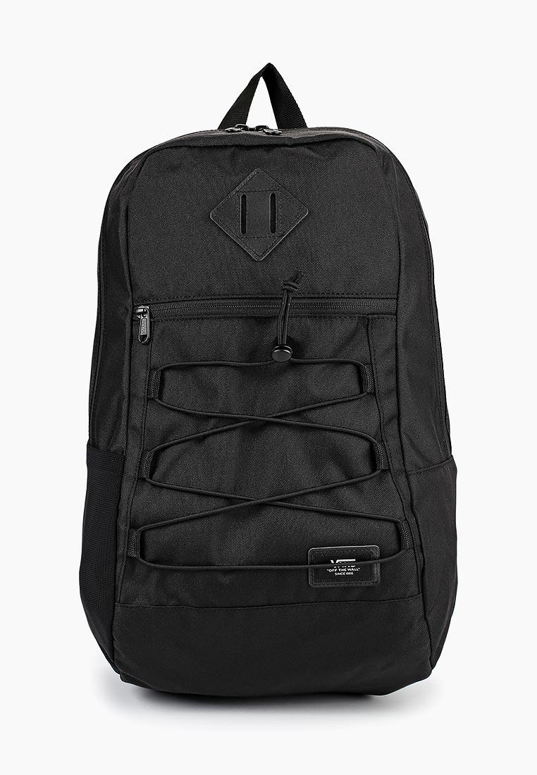Городской рюкзак VANS (ВАНС) VA3HCBBLK