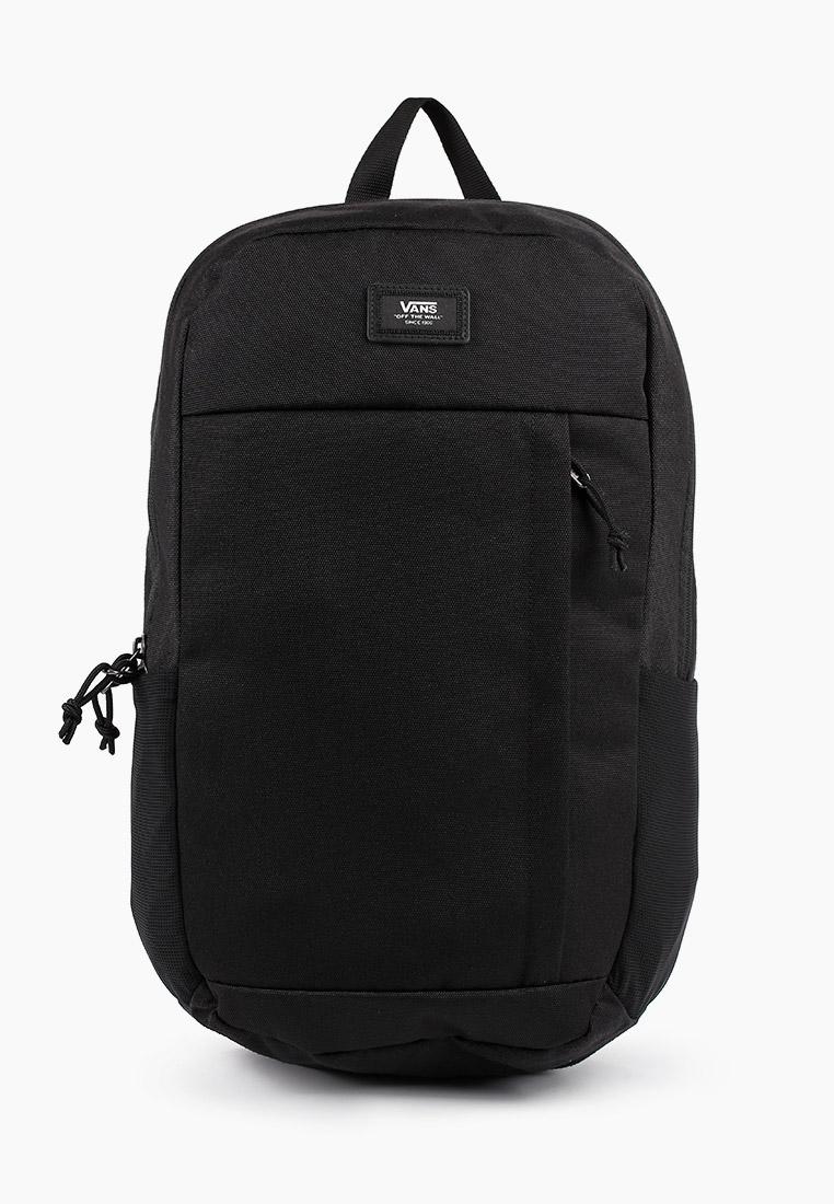 Спортивный рюкзак VANS VA3I68BLK