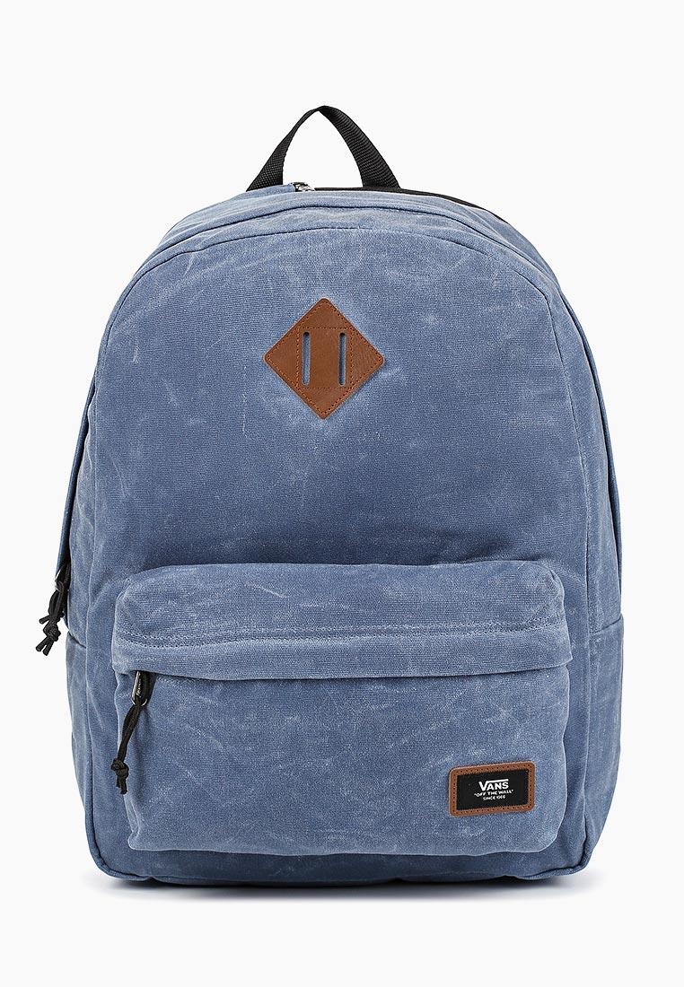 Спортивный рюкзак VANS V002TMJCN