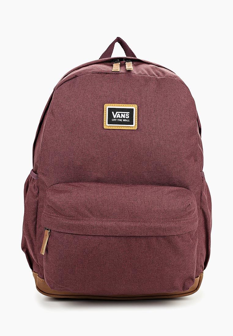 Городской рюкзак VANS (ВАНС) VA34GLALI