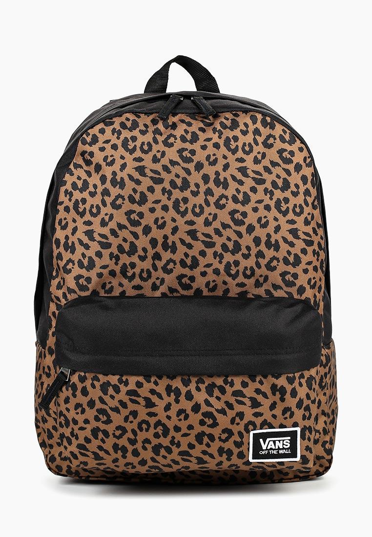Спортивный рюкзак VANS (ВАНС) VA3UI7LPR