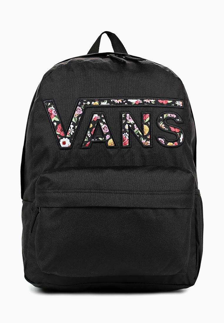 Городской рюкзак VANS (ВАНС) VA3UI8YGL