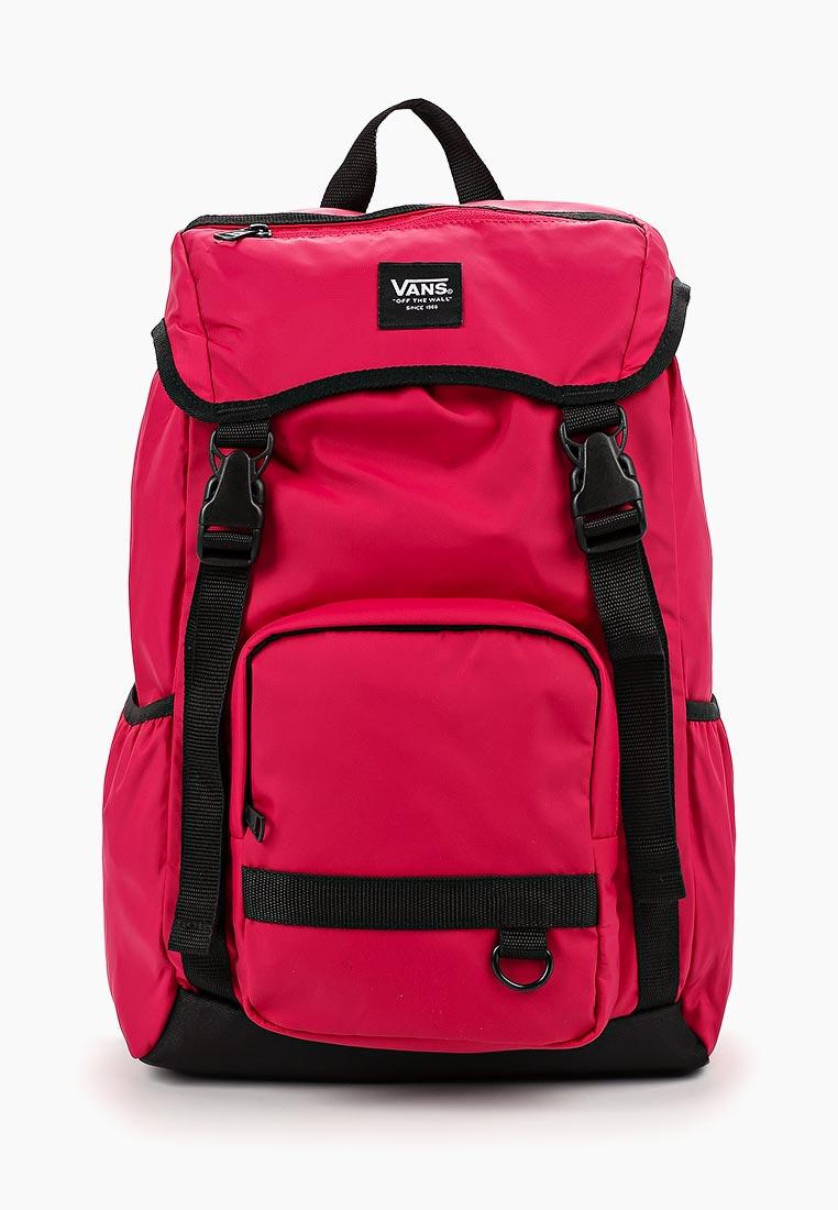 Спортивный рюкзак VANS (ВАНС) VA3NG2SQ2