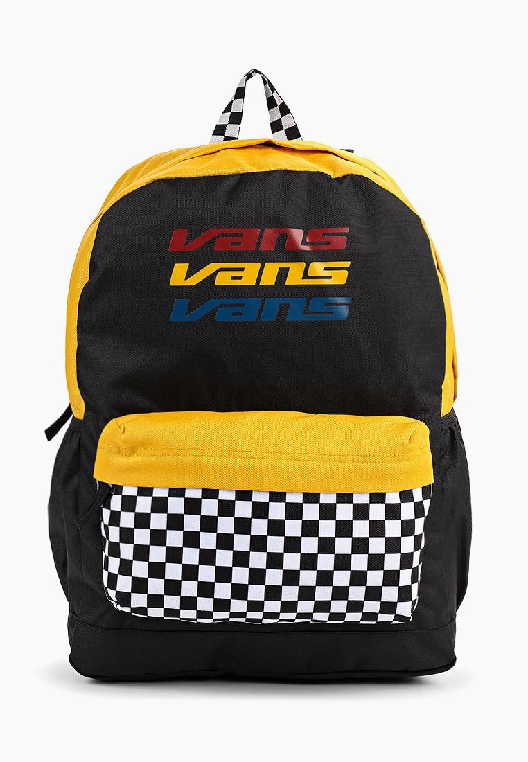 Спортивный рюкзак VANS (ВАНС) VA3PBITVG