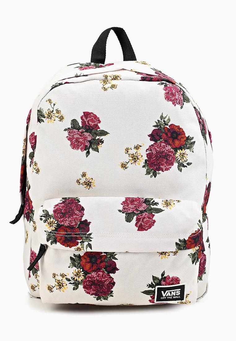 Спортивный рюкзак VANS (ВАНС) VA3UI7UWZ