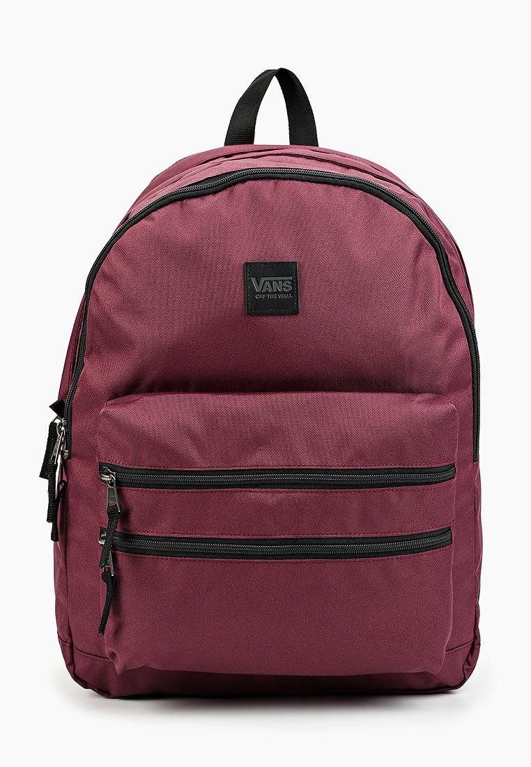Спортивный рюкзак VANS (ВАНС) VA46ZP7D5
