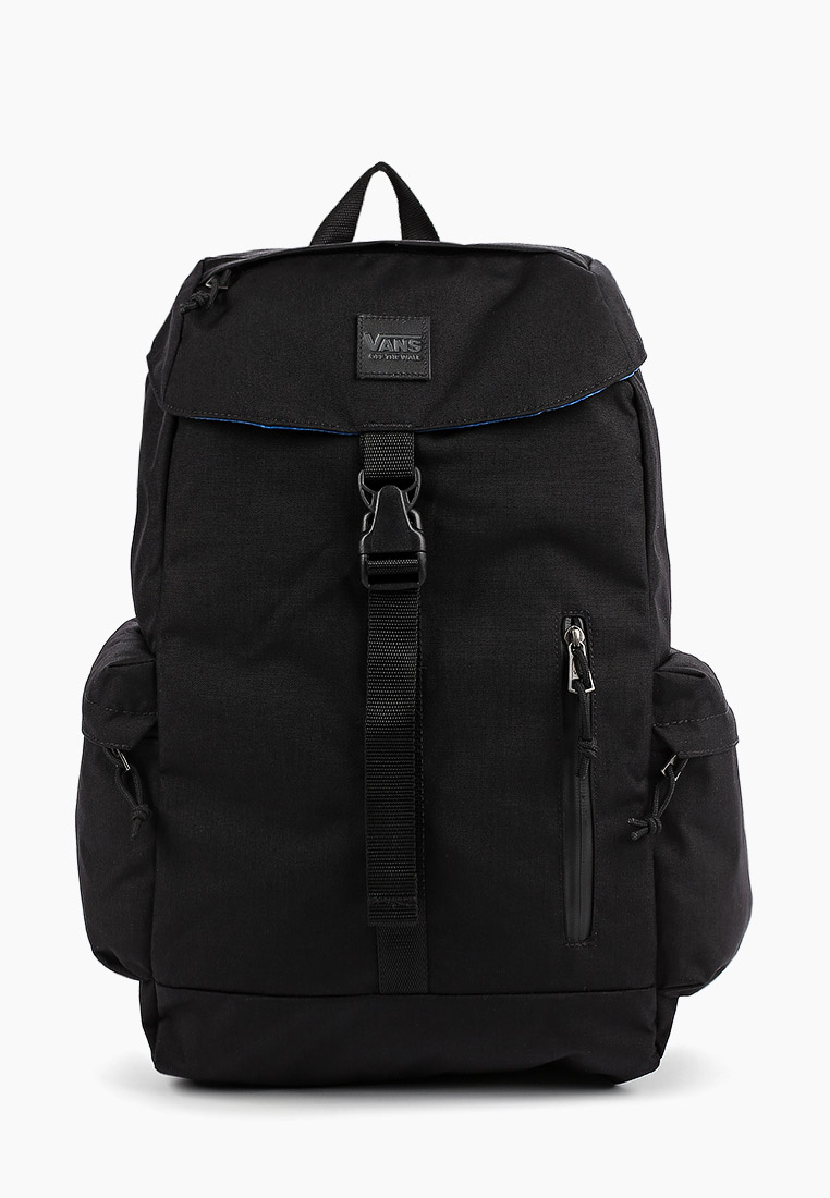 Спортивный рюкзак VANS (ВАНС) VA47RFBLK