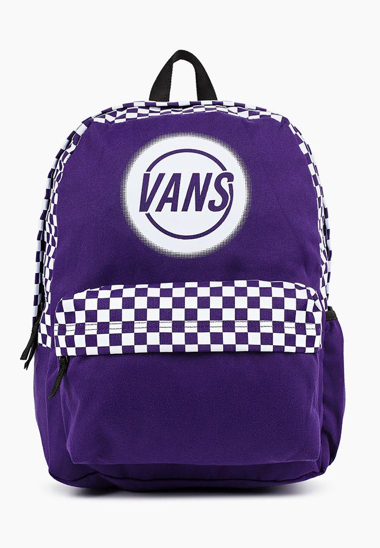 Спортивный рюкзак VANS (ВАНС) VA48GMSF5