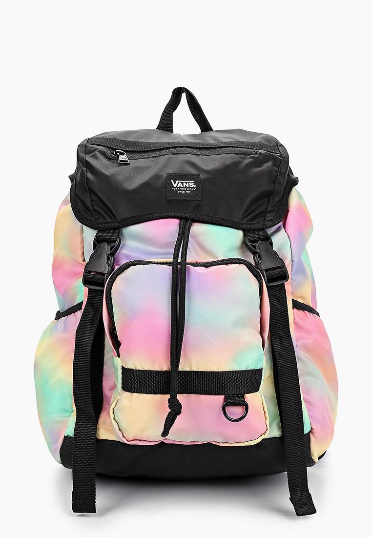 Спортивный рюкзак VANS (ВАНС) VA3NG2VDU