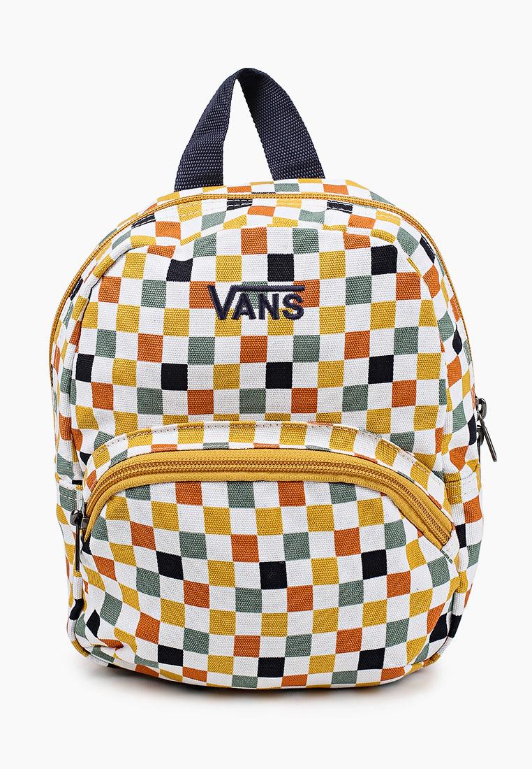 Спортивный рюкзак VANS (ВАНС) VA4SBKZLF