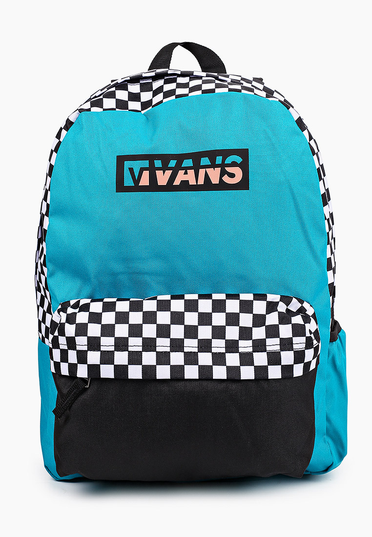 Спортивный рюкзак VANS (ВАНС) VA49ZJ4AW
