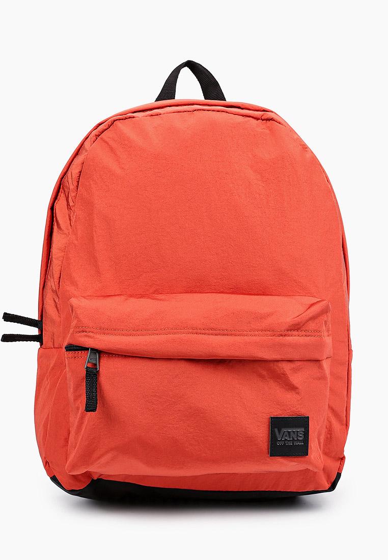 Спортивный рюкзак VANS (ВАНС) V0021MPPR