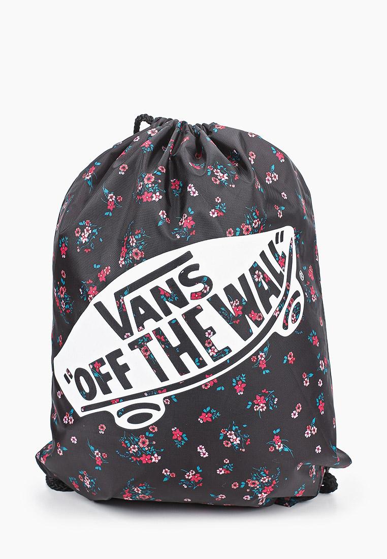 Спортивный рюкзак VANS (ВАНС) Мешок Vans