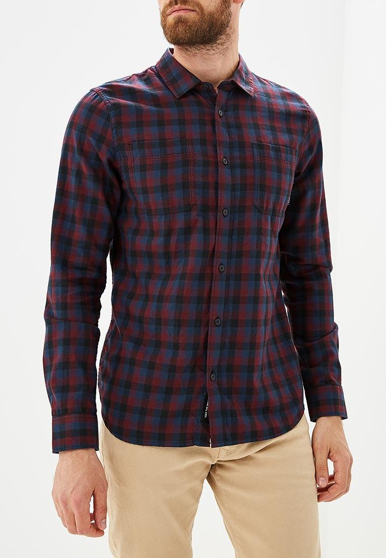 Рубашка с длинным рукавом VANS VA36HL9NZ