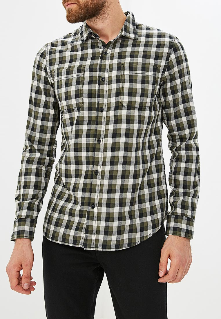 Рубашка с длинным рукавом VANS VA36HLKE9