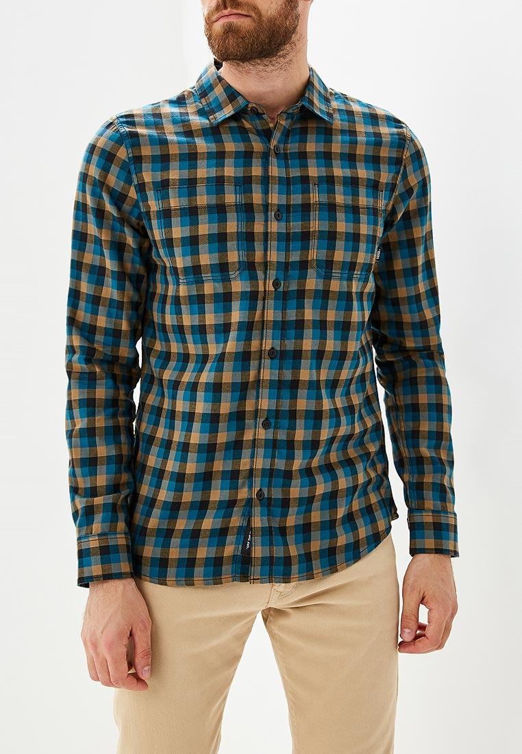 Рубашка с длинным рукавом VANS VA36HLRQ8