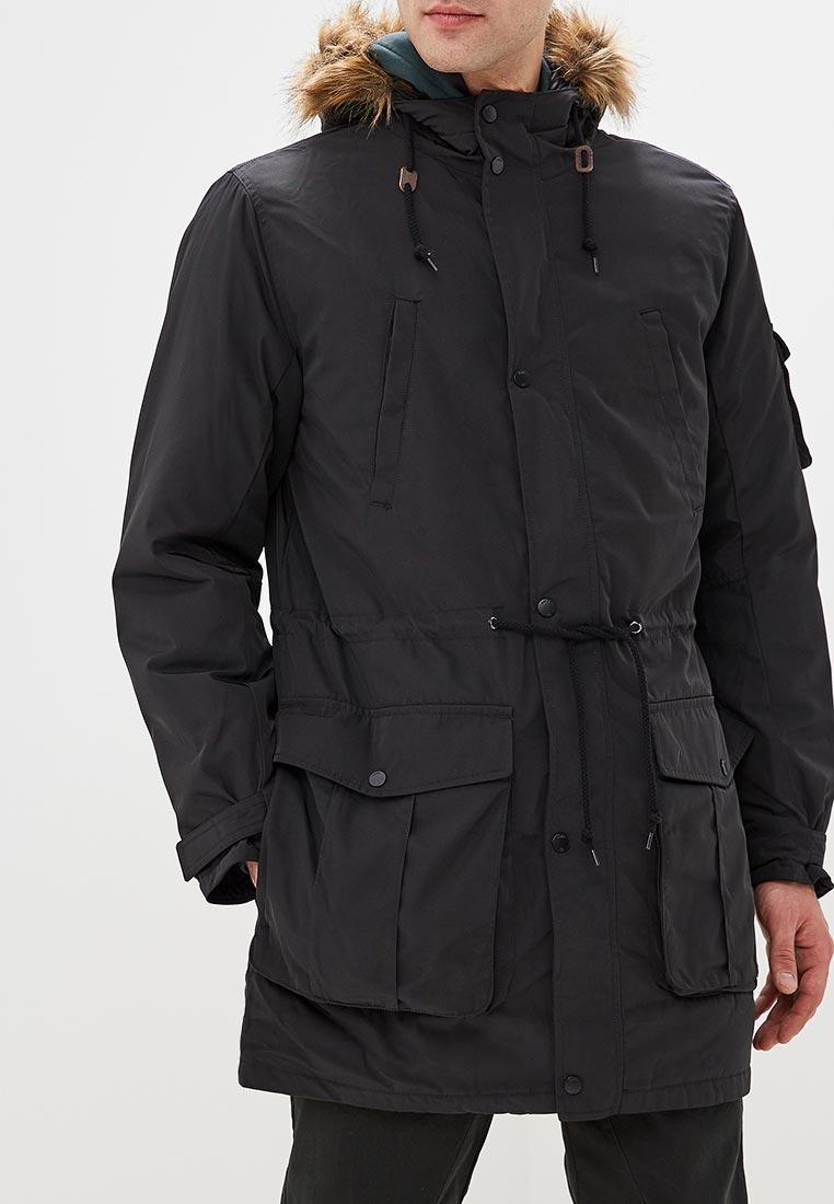 Мужская верхняя одежда VANS (ВАНС) VA3HPBBLK