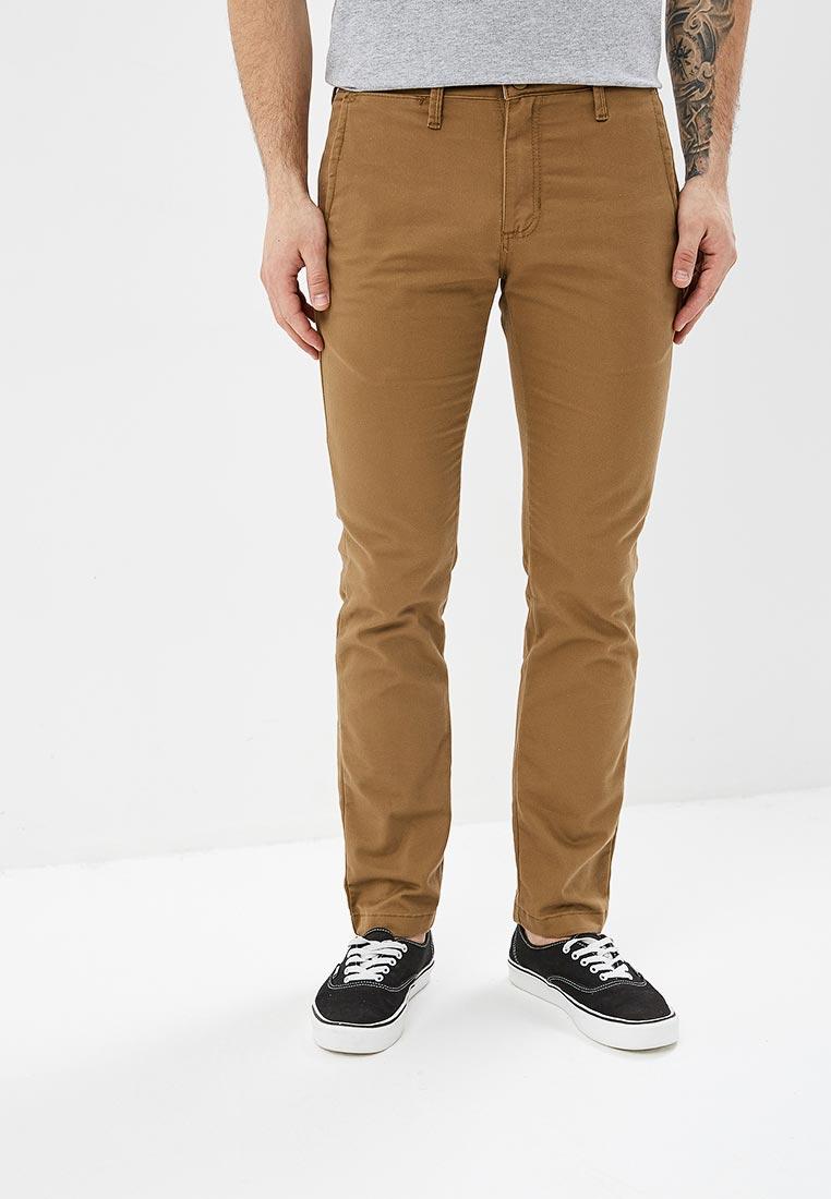 Мужские спортивные брюки VANS VA3143DZ9