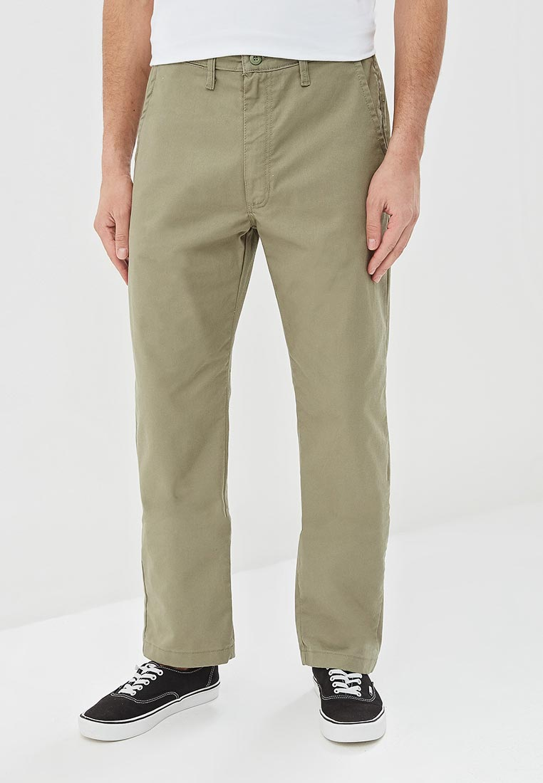 Мужские спортивные брюки VANS VA31JLTD8