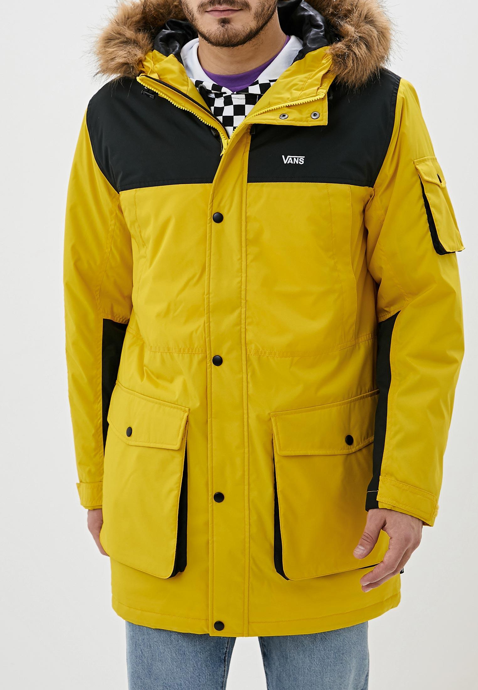 Мужская верхняя одежда VANS (ВАНС) VA457THBO
