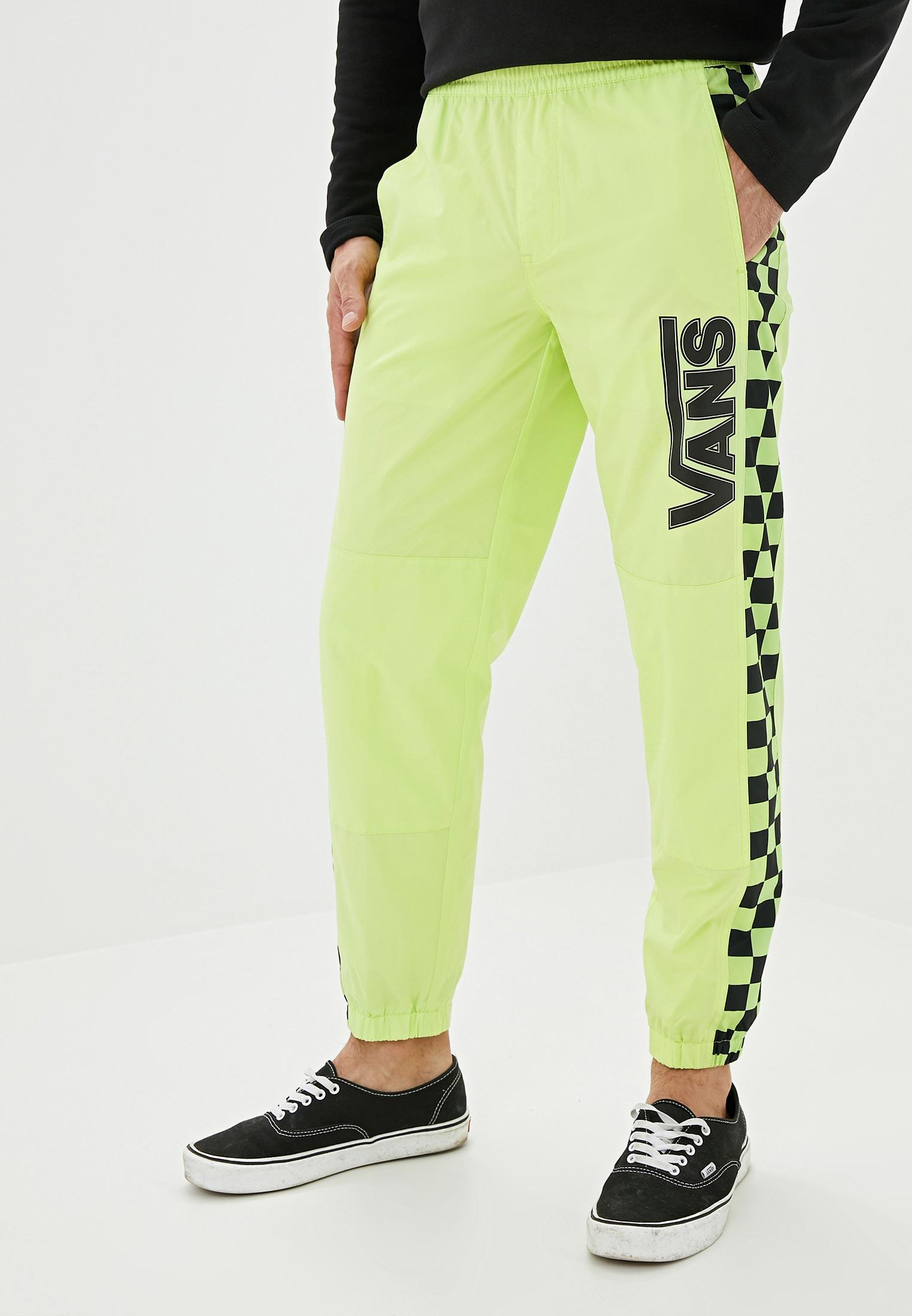 Мужские спортивные брюки VANS VA458CSQ4