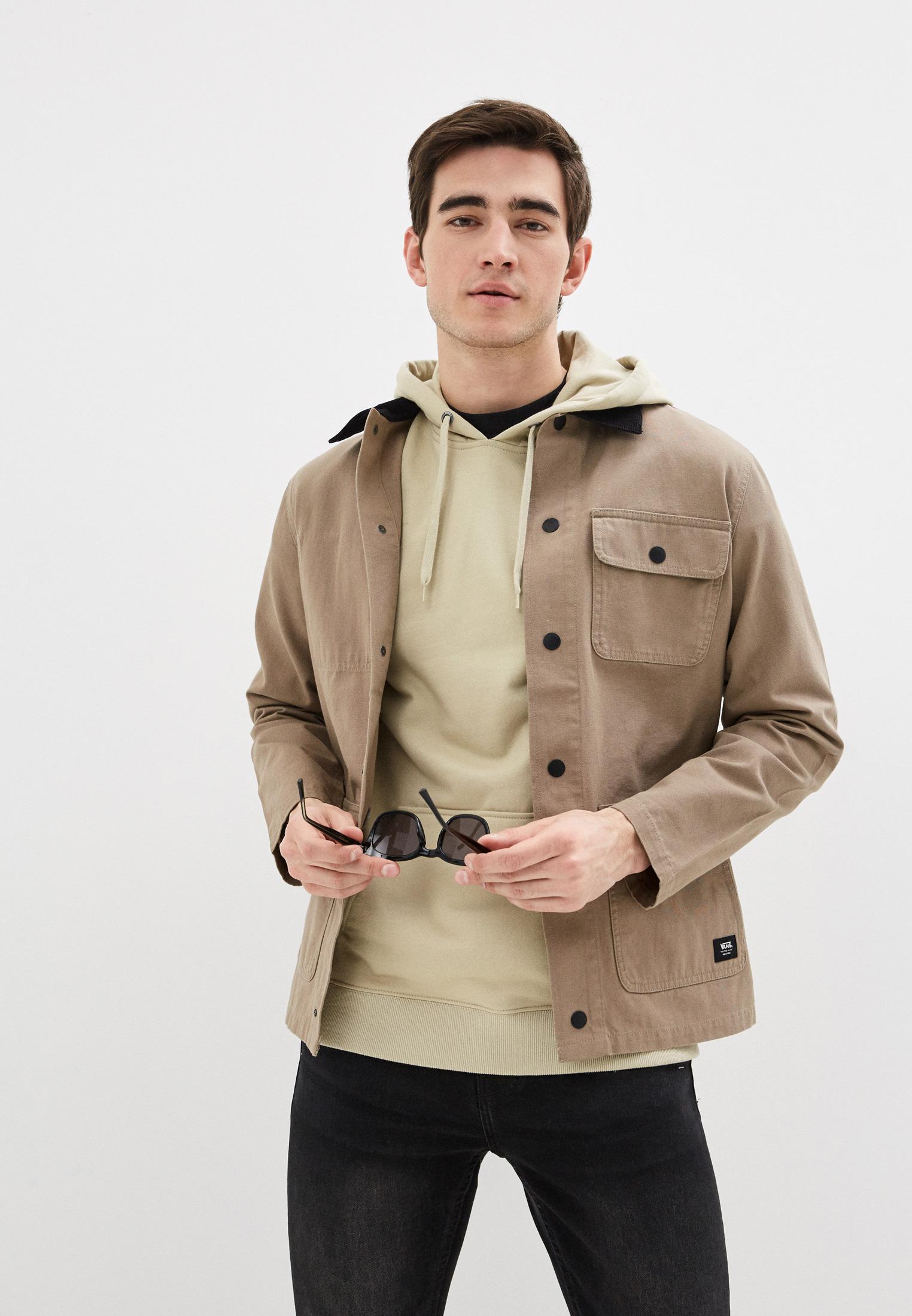 Мужская верхняя одежда VANS VA3WF1H3G