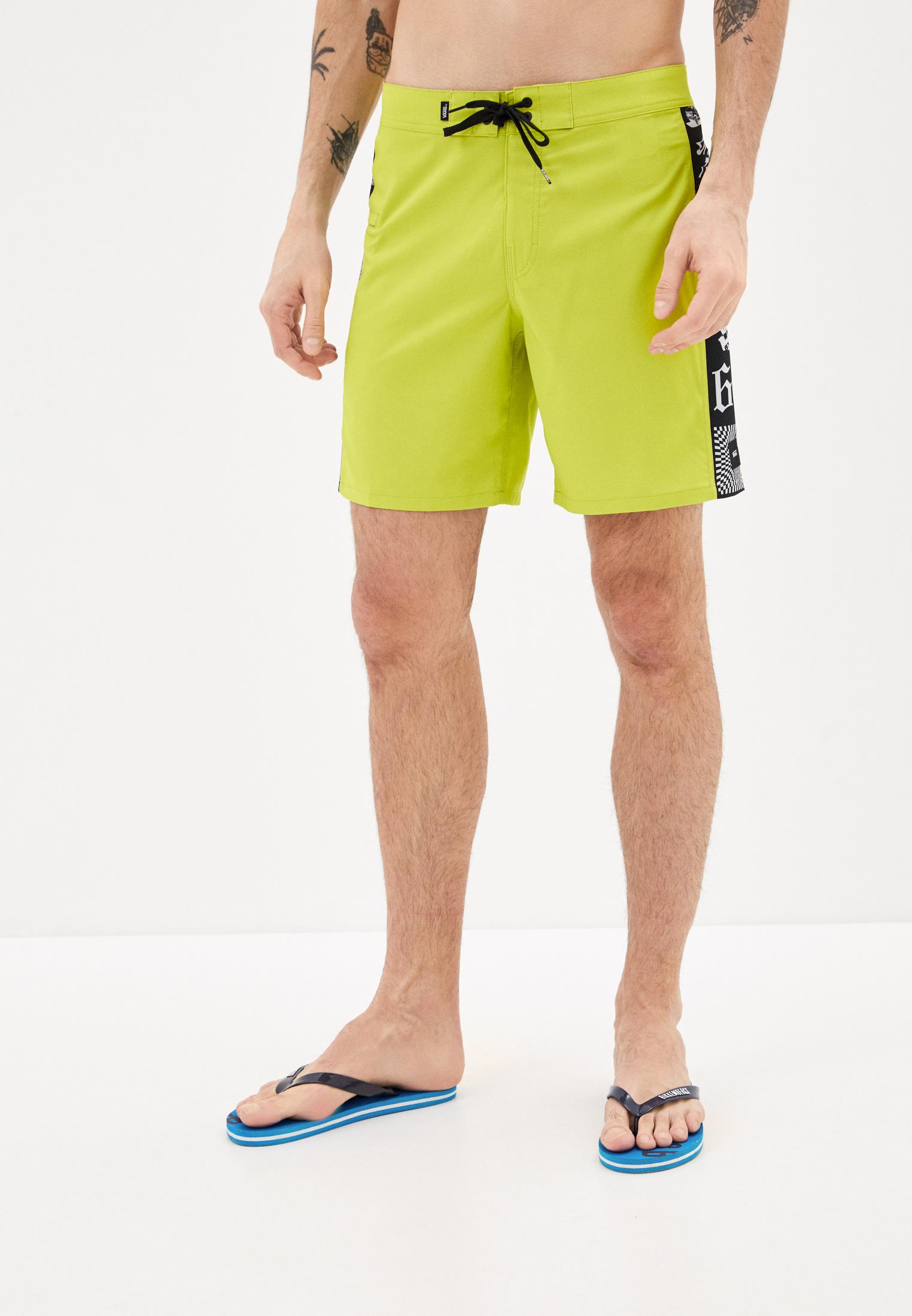 Мужские шорты для плавания VANS VA49QXRHT
