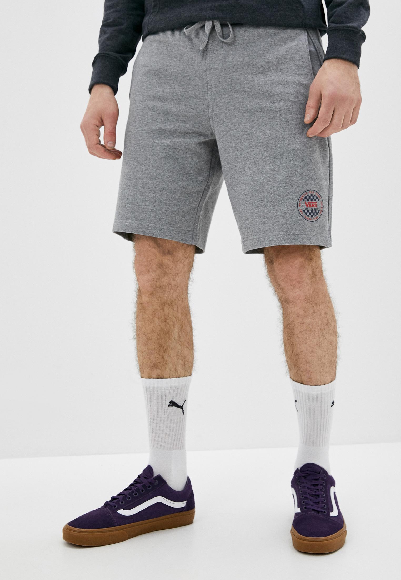 Мужские спортивные шорты VANS VA49SK02F