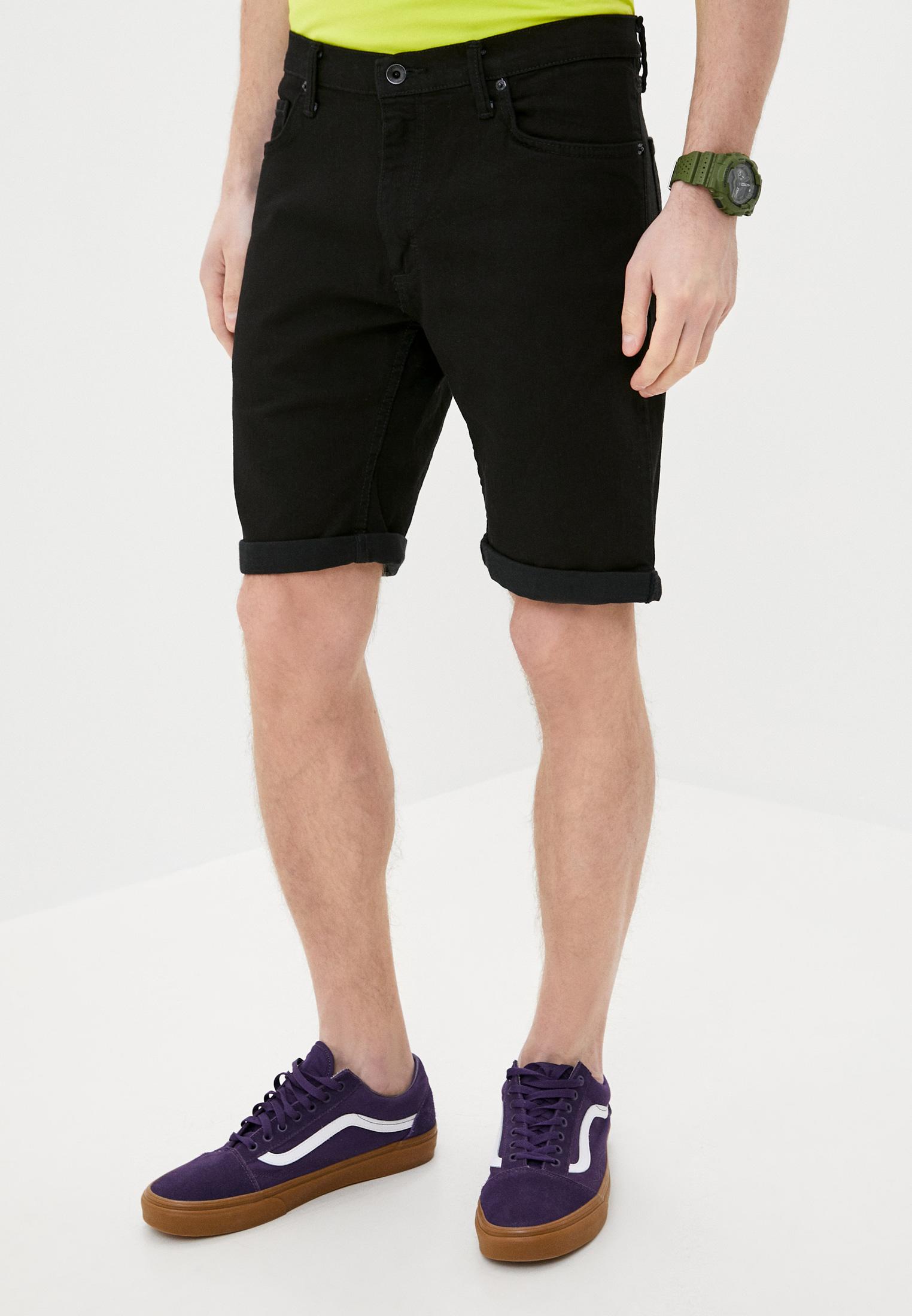 Мужские джинсовые шорты VANS V000KROAI