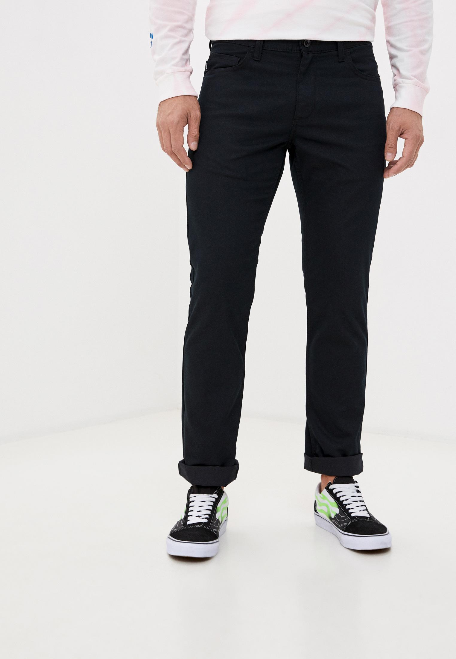 Мужские спортивные брюки VANS VA4RRCBLK