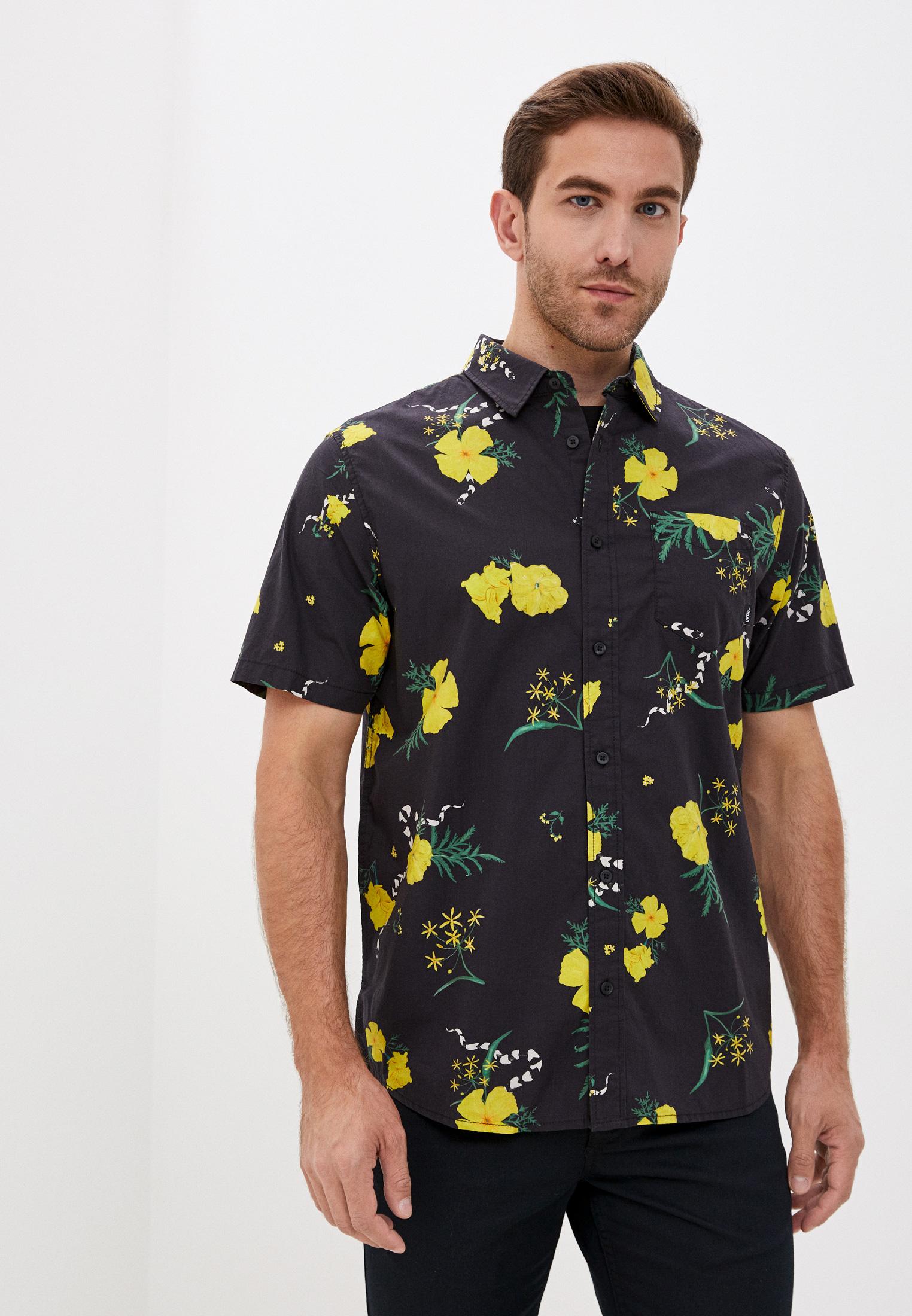Рубашка VANS VA4RPIZHX