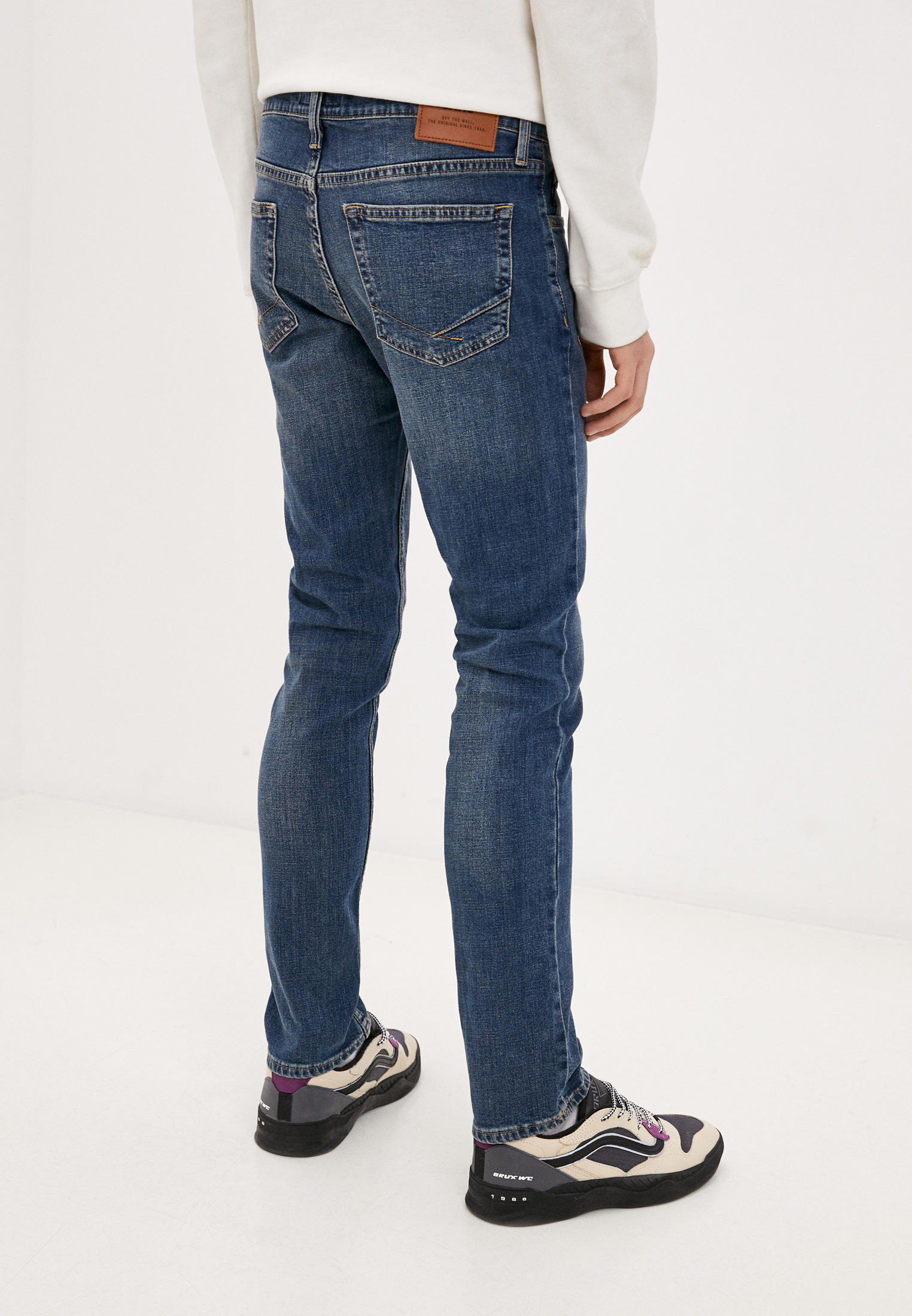 Мужские джинсы VANS VK4DFUH: изображение 3