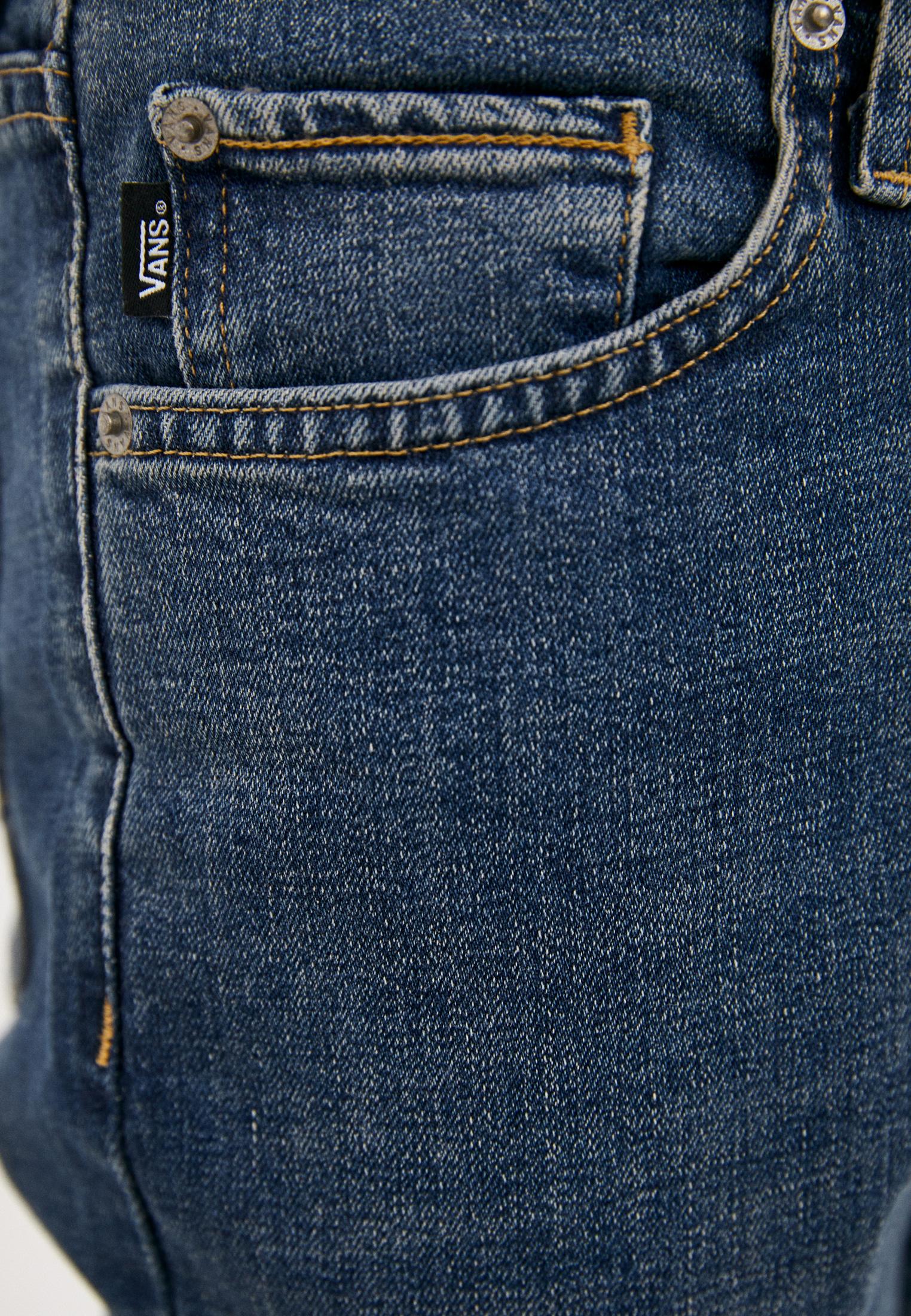 Мужские джинсы VANS VK4DFUH: изображение 4