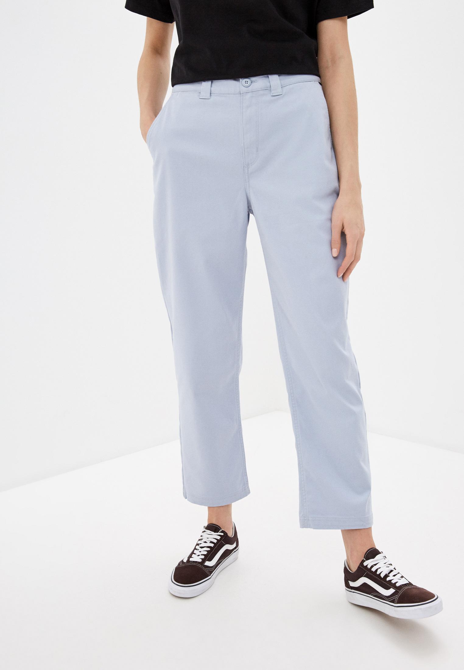 Женские брюки VANS (ВАНС) VA47SEVBY