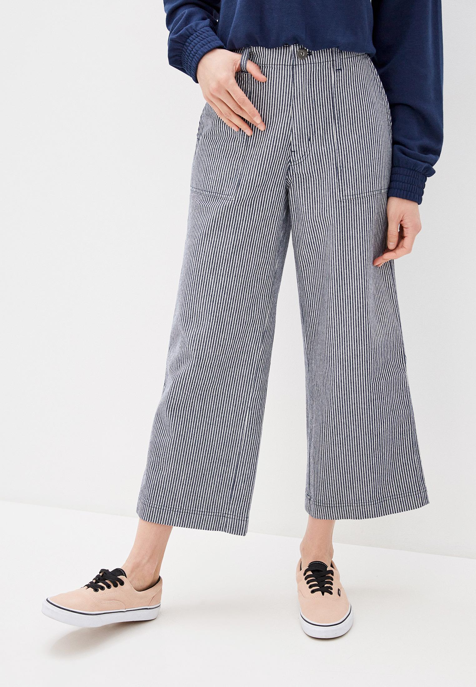 Женские брюки VANS (ВАНС) VA4DPJLKZ